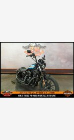 2019 Harley-Davidson Sportster Iron 1200 for sale 200988022