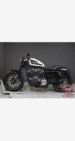 2019 Harley-Davidson Sportster Roadster for sale 200992375