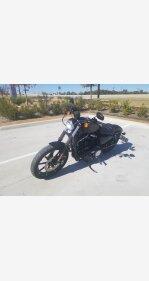 2019 Harley-Davidson Sportster Iron 883 for sale 200998160