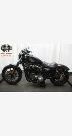 2019 Harley-Davidson Sportster Iron 883 for sale 201000433