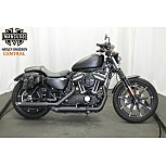 2019 Harley-Davidson Sportster Iron 883 for sale 201000437