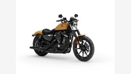 2019 Harley-Davidson Sportster Iron 883 for sale 201004288