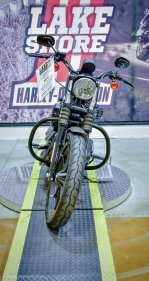 2019 Harley-Davidson Sportster Iron 883 for sale 201005663