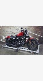 2019 Harley-Davidson Sportster Iron 883 for sale 201005784