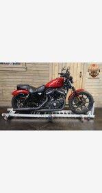 2019 Harley-Davidson Sportster Iron 883 for sale 201006142