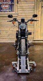 2019 Harley-Davidson Sportster Iron 883 for sale 201006264