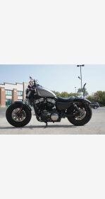 2019 Harley-Davidson Sportster Forty-Eight for sale 201006359