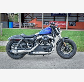 2019 Harley-Davidson Sportster Forty-Eight for sale 201006384