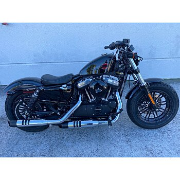 2019 Harley-Davidson Sportster Forty-Eight for sale 201010949