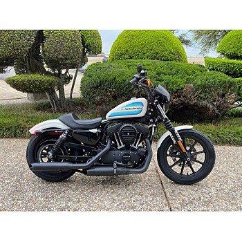 2019 Harley-Davidson Sportster Iron 1200 for sale 201037635