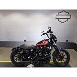 2019 Harley-Davidson Sportster Iron 1200 for sale 201042520