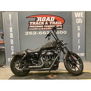 2019 Harley-Davidson Sportster Iron 883 for sale 201045497