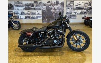 2019 Harley-Davidson Sportster Iron 883 for sale 201048856