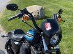 2019 Harley-Davidson Sportster Iron 1200 for sale 201051393