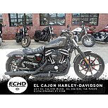 2019 Harley-Davidson Sportster Iron 883 for sale 201054648