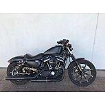 2019 Harley-Davidson Sportster Iron 883 for sale 201054712