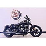 2019 Harley-Davidson Sportster Iron 883 for sale 201055935