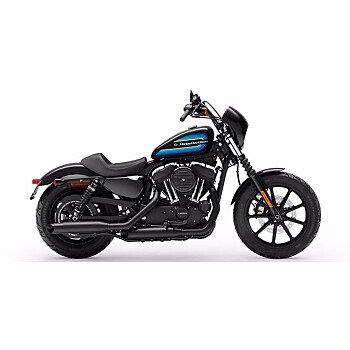 2019 Harley-Davidson Sportster Iron 1200 for sale 201062420