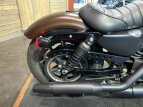 2019 Harley-Davidson Sportster Iron 883 for sale 201067950