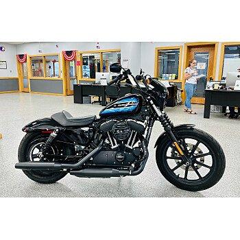 2019 Harley-Davidson Sportster Iron 1200 for sale 201098114