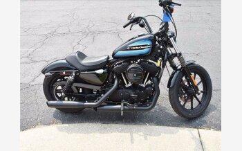 2019 Harley-Davidson Sportster for sale 201122147