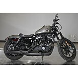 2019 Harley-Davidson Sportster Iron 883 for sale 201142784