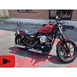 2019 Harley-Davidson Sportster Iron 883 for sale 201148736
