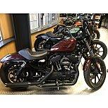 2019 Harley-Davidson Sportster Iron 1200 for sale 201167916