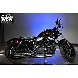 2019 Harley-Davidson Sportster Forty-Eight for sale 201169514