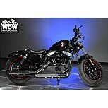 2019 Harley-Davidson Sportster Forty-Eight for sale 201186268