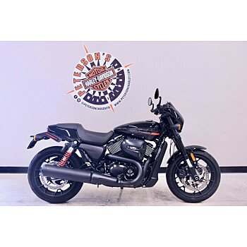2019 Harley-Davidson Street 500 for sale 200875353