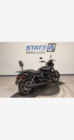 2019 Harley-Davidson Street 750 for sale 201058767