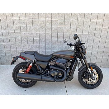2019 Harley-Davidson Street Rod for sale 201056123