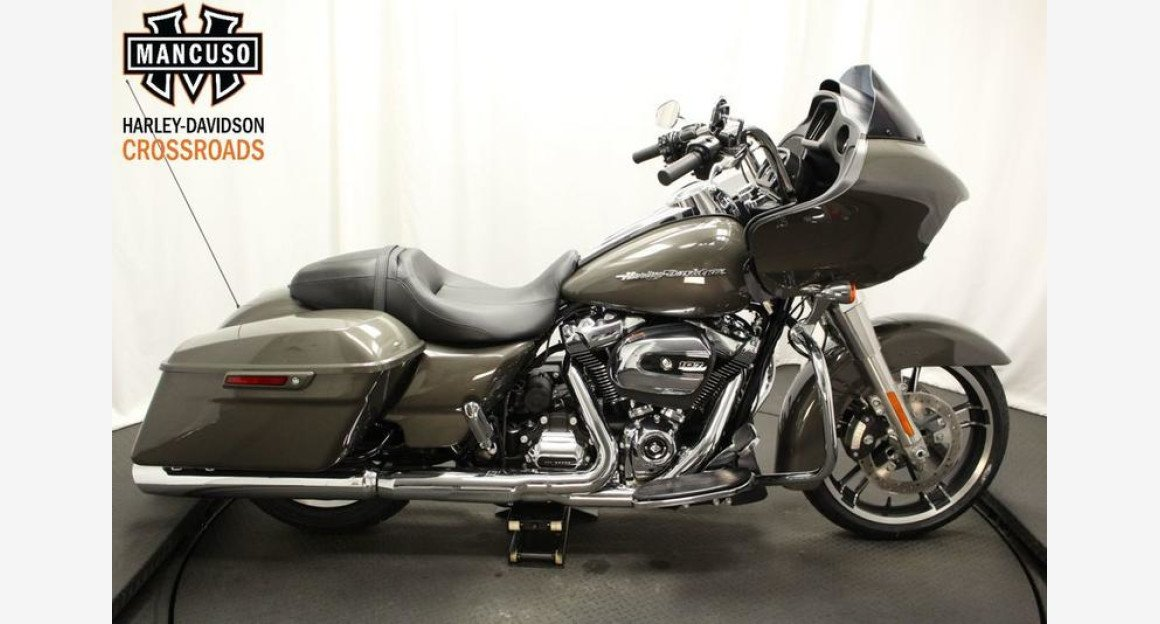 2019 Harley-Davidson Touring Road Glide for sale 200619289