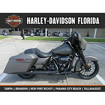 2019 Harley-Davidson Touring Street Glide Special for sale 200622124