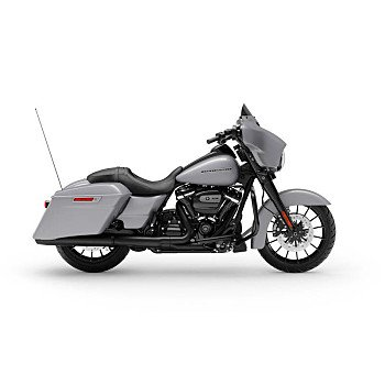 2019 Harley-Davidson Touring for sale 200623586