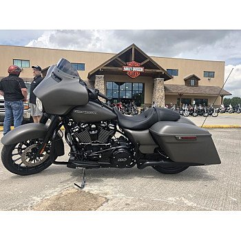 2019 Harley-Davidson Touring for sale 200627240