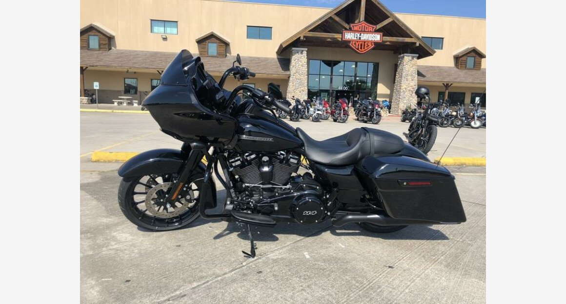 2019 Harley-Davidson Touring for sale 200629010