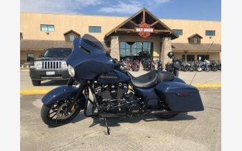 2019 Harley-Davidson Touring for sale 200629011