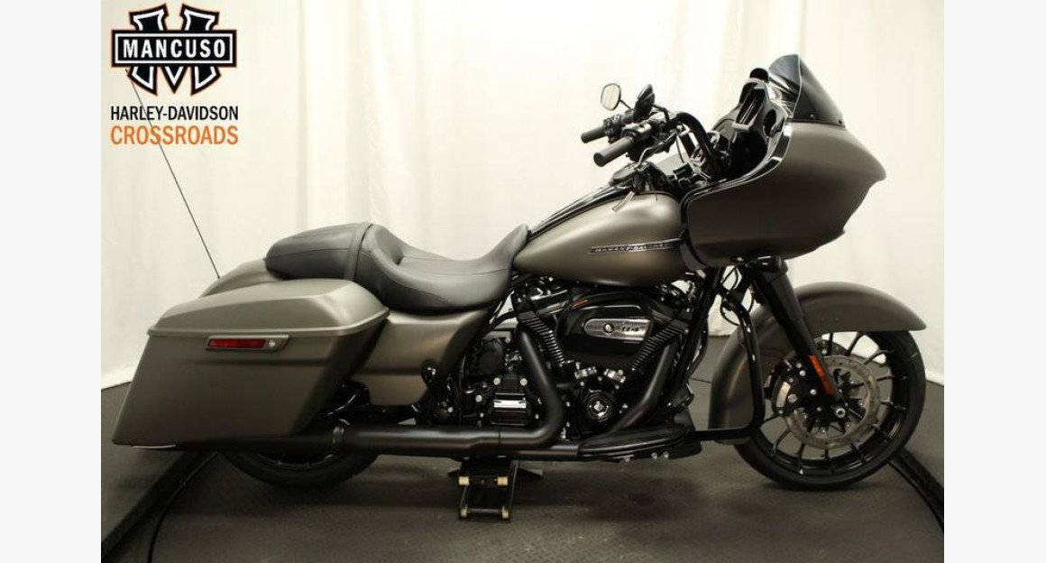 2019 Harley-Davidson Touring Road Glide Special for sale 200629347