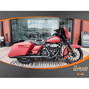 2019 Harley-Davidson Touring for sale 200637957