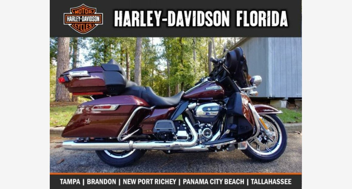 2019 Harley-Davidson Touring Electra Glide Ultra Classic for sale 200641922