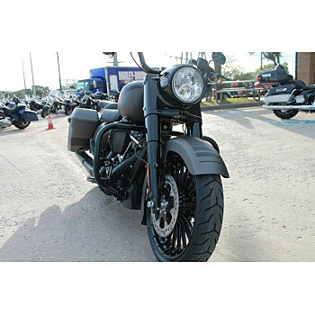 2019 Harley-Davidson Touring Road King Special for sale 200643025