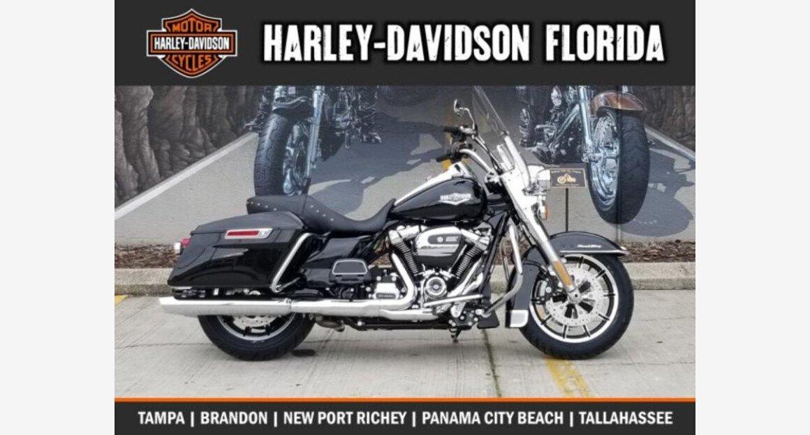 2019 Harley-Davidson Touring Road King for sale 200646754
