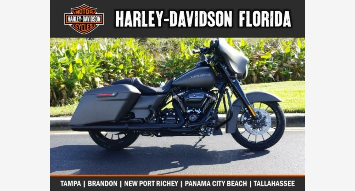 2019 Harley-Davidson Touring Street Glide Special for sale 200646987