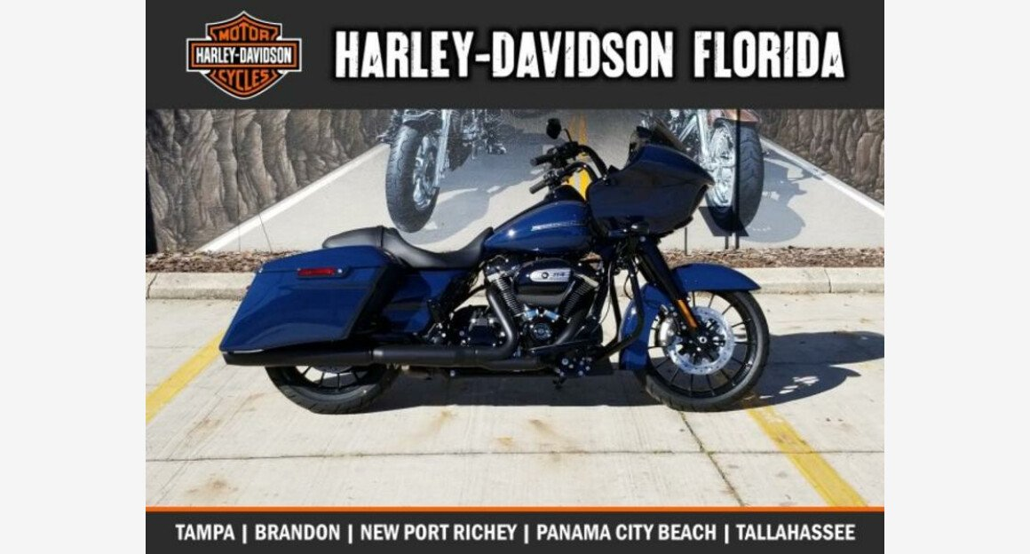 2019 Harley-Davidson Touring Road Glide Special for sale 200647249