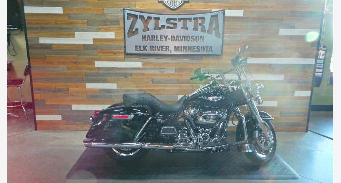 2019 Harley-Davidson Touring for sale 200660361