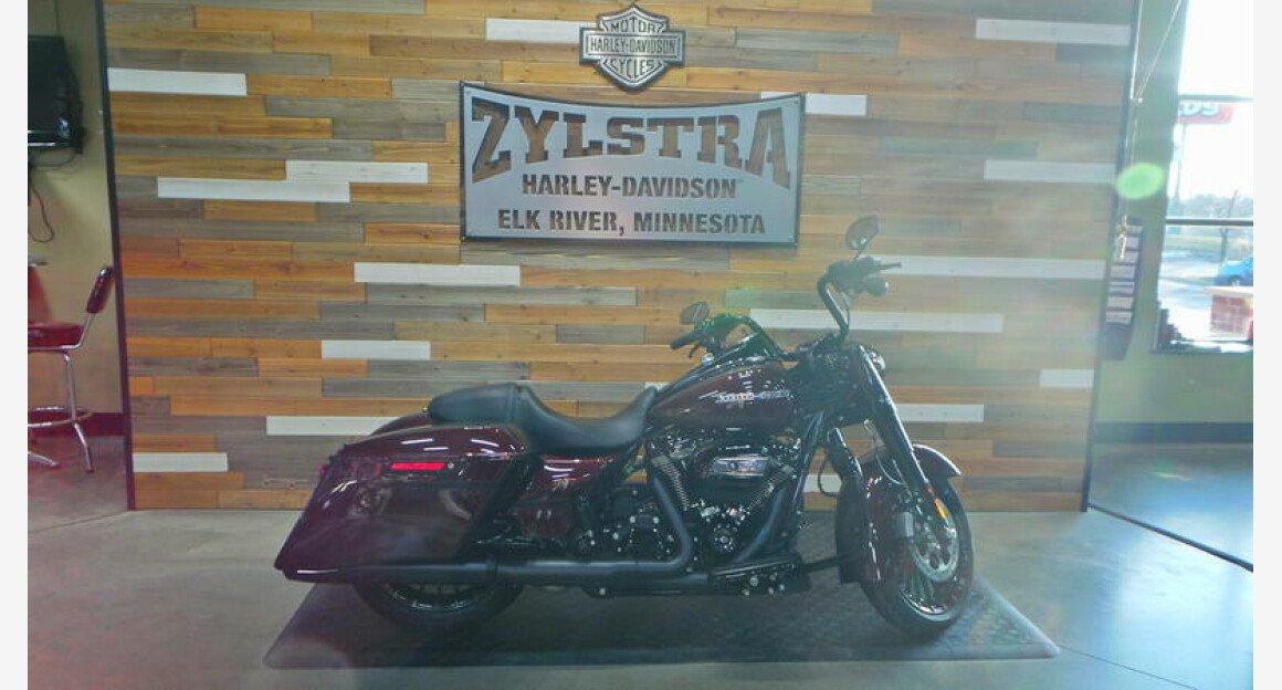 2019 Harley-Davidson Touring for sale 200660362