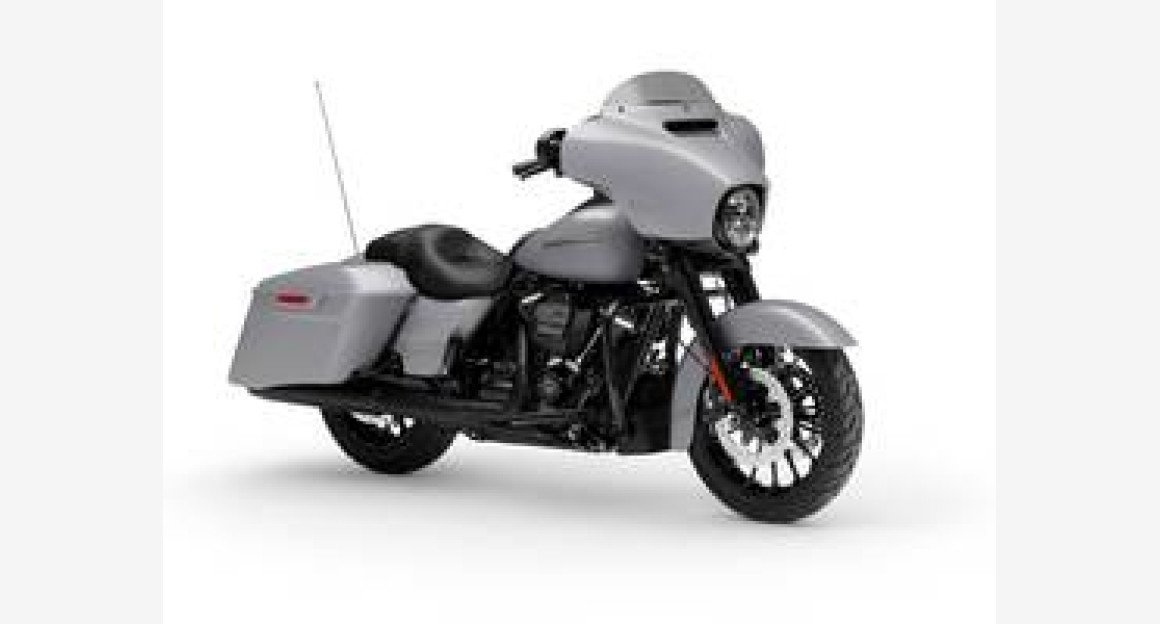 2019 Harley-Davidson Touring Street Glide Special for sale 200660495