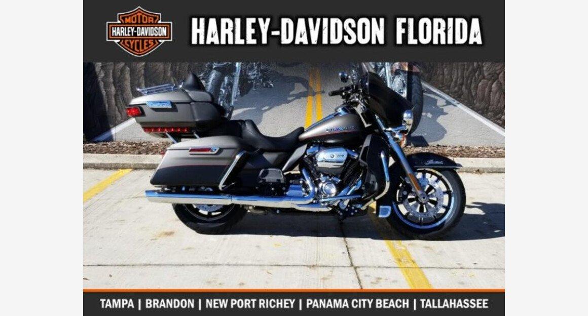 2019 Harley-Davidson Touring Ultra Limited for sale 200663417